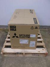 Sj V15 01tf Mitsubishi Electric Cnc New In Box 15kw Spindle Motor Sj V15 01t