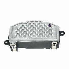 Blower Motor Resistor 8K0820521B Audi A4 A5 Q5 1.8 TFSI 2.0 2.7 3.0 TDI 3.2 FSI