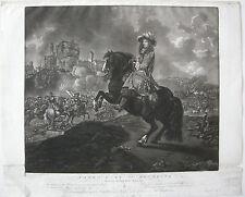 Originaldrucke (bis 1800) aus Großbritannien mit Porträt & Persönlichkeiten