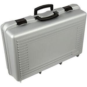 Werkzeugkiste Aufbewahrungsbox Kunststoffkoffer Tragekoffer Tragehilfe Heimwerk