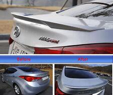 [KSPEED] (Fits: Hyundai 2011+ Elantra Avante MD ) Onzigoo Rear spoiler