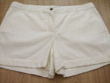 Boden Cotton Shorts for Women