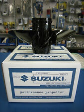 SUZUKI OUTBOARD ALUMINUM PROPELLER 58100-88L52-019 (3x11-3/8x14)