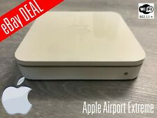 Apple AirPort Extreme A1408 Gigabit Router WiFi 802.11 a/b/g/n