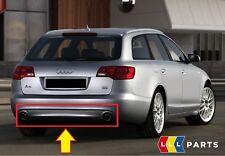 Neuf Véritable Audi A6 C6 05-08 Avant S-LINE Pare-Chocs Excellent
