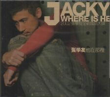Jacky Cheung / 張學友 - 他在那裡