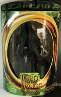 Lord of the Rings Fellowship of the Ring Witch King Ringwraith Figure