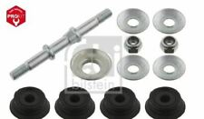 TOYOTA YARIS MK1 99-05 FRONT STABILIZER ANTI ROLL BAR LINK PIN FEBI ProKit 27262