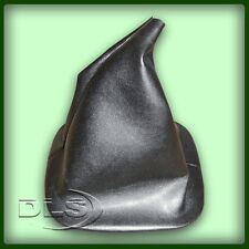 LAND ROVER DISCOVERY 1 ('94 on) & 2 - High Low Lever Gaiter Black (FJL101530PMA)