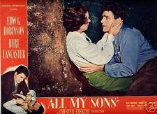 Lobby Card 1948 ALL MY SONS Burt Lancaster