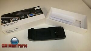 BMW & MINI Genuine Snap-in Adapter Basic IPHONE 5/5S/SE 84212289715