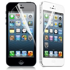 2X SUPER CLEAR HEAVY DUTY SCREEN PROTECTOR  FOR APPLE IPHONE 4 4S NEW