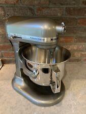KitchenAid® Bowl Lift 6-qt. Stand Mixer Professional 6000 HD