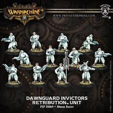 Dawnguard Invictors Retribution Unit by Privateer Press PIP 35069