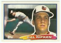 1988 Topps BIG baseball complete set