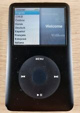 Apple iPod Classic 6th Generation Black 80GB - Fast dispatch