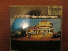 Oasis thehindutimes CD Single