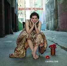 PEYROUX,MADELEINE-CARELESS LOVE (GATE)  VINYL LP NEW