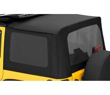 Bestop Tinted Window Kit For Sailcloth Replace-A-Top 79137 #58130-35
