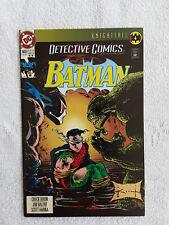 Detective Comics #660 (May 1993, DC) Second Printing *VF+ 8.5