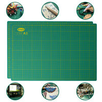 Self Healing Cutting Mat Double Sided 5-Ply Non-Slip Board DIY Craft A1 A2 A3 A4
