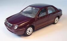 Majorette 1/43 Lancia Lybra Limousine dunkelrot #1751