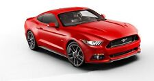 Razzi 2015 2016 Ford Mustang Ground Effects Kit - PAINTED