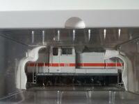 Märklin 37690 H0 Diesellok 363 810-3 IC-Farbe So-Se, DBAG, Sound Digital Neu OVP