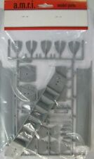C-9 Factory New-Brand New Plastic HO Scale Model Train Carriages