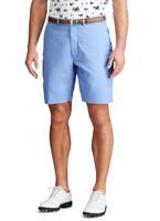 RLX Ralph Lauren Classic Fit Blue Golf Men's Shorts 84112 Size 38
