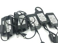 lot 5  Cisco CP-PWR-CUBE-3 48V DC 0.38A Cisco 7900 series power supply  power