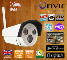 HD 1.0 Megapixel Full 720P Network IR-CUTCamera IP66 weathe Proof IP Camera