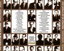 ELVIS COSTELLO  & THE ATTRACTIONS 2-CD (live Minneapolis Hiwatt original)