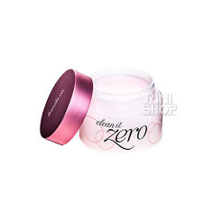 [BANILA CO] clean it zero Makeup sherbet type Deep Cleanser 100ml Rinishop