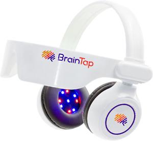 BrainTap Bluetooth Headset FREE SHIPPING!! BNIB!!