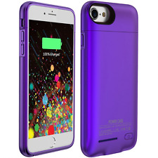 iPhone 7 Plus Battery Case Muze iPhone Charger Case for iPhone 6(s) Plus 4200mAh
