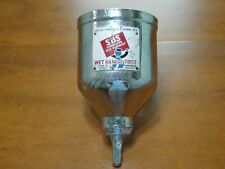 Vintage Dry Soap Dispenser By Sugar Beets CO. Garages Schools Work Type R Chrome