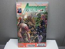 Comics - The Avengers n°6 - Décembre 2013