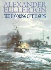 The Blooding Of The Guns: Number 1 in series (Nicholas Everard)-Alexander Fulle