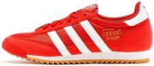 Zapatillas deportivas de hombre adidas Originals color principal rojo