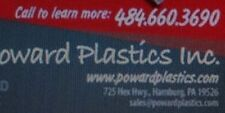 Poward Plastics Inc. Looking For Jobs to do contact phone or email