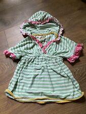 Matilda Jane Brillant Daydream Freestyle cover up size 4