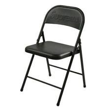Supreme Metal Folding Chair Black Fw/20 Brand New