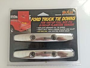 Ford truck Bed Tie Down 1997,1998,1999,2000,2001,2002,2003 Pick/up For Straps