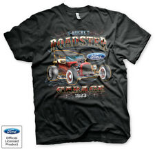 Ford T Bucket Roadster Car T-Shirt