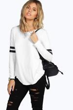 Camisas y tops de mujer de manga larga color principal blanco Talla 34