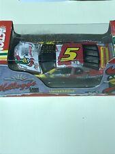 NASCAR Vintage Diecast 1/64 #5 Terry LaBonte 1998 Kellogg's IRON MAN Of NASCAR