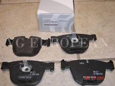 BMW E60 5-Series Genuine Rear Brake Pad Set,Pads 535i 545i 550i 2004-2010 NEW OE