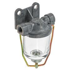 Fuel filtr Glass bowl Jaguar XJ6, 420, S-Type, E-Type, Mk1-2 ,Mk9-10, XK150 NEW