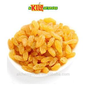Golden Sultanas FREE UK P&P 100g - 10kg